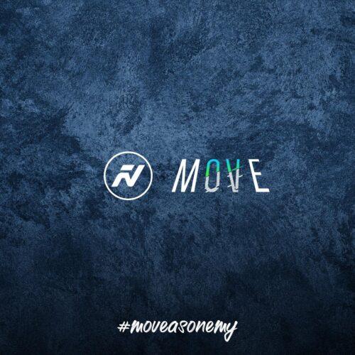 #MOVEASONEmy